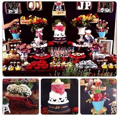 Fazendinha Miraculous Ladybug Party, Birthday Parties, Industrial Kids Decor, Party, Anniversary Parties, Birthday Celebrations, Happy Birthday Parties, Birthdays