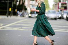 Fall Inspiration Photo © Wayne Tippetts #womens #fashion