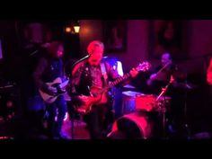 "Liked on YouTube: The Back Pages ""Brown Sugar"" At Johnny Foley's SF 4-2-2016"