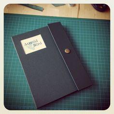 Creative – book binding | arnoldandbird