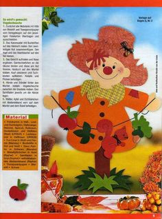 Bastelwelt - Fensterbilder Herbst und Winter - Subtomentosus Xerocomus - Picasa Web Albums