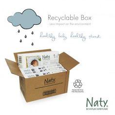 Pa/ñales Patapum Caldo Pack ahorro de 7 pa/ñales +14 absorbentes +1 Smart Pack Patapum.