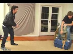 """Acting with James Franco -Ep.2: """"Green Screen"""" James and Dave Franco. This is hilarious!"""