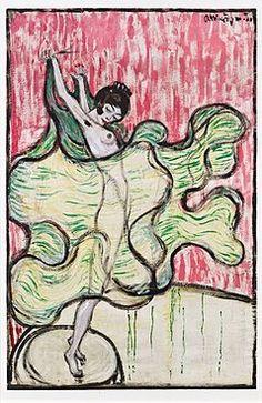 Artur Nikodem Moose Art, Dancer, Painting, Animals, Animales, Animaux, Dancers, Painting Art, Paintings