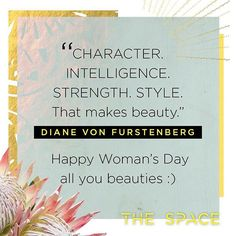Let's celebrate you! Beautiful, strong, amazing women across SA!