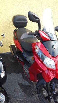 Used 2009 SYM Citycom 300i Motorcycles For Sale in Florida,FL. 2009 SYM Citycom 300i,