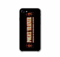 awesome Police Trainer Arcade Marquee iPhone - Samsung Galaxy Cell Phone Case Check more at https://ballzbeatz.com/product/police-trainer-arcade-marquee-iphone-samsung-galaxy-cell-phone-case/