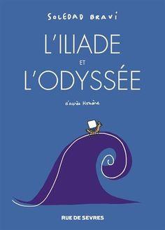 L'illiade et l'odyssée de Soledad Bravi http://www.amazon.fr/dp/2369812257/ref=cm_sw_r_pi_dp_h9BBvb1HJPBH1