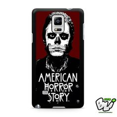 American Horror Story Samsung Galaxy Note 4 Case