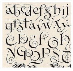Letters,