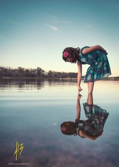 Mirror Lake by Jake Olson Studios on 500px
