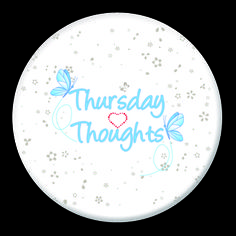 Treat someone special to a custom designed printed button pin badge - #ThursdayThoughts - make them #smile