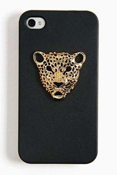 Jaguar Fever iPhone 5 Case