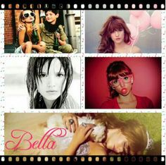 Bella Thorne ❤