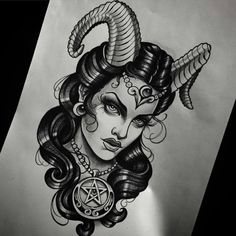 Devil women