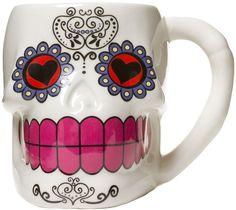 Calaverita mug