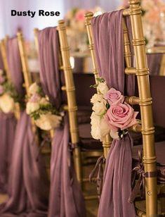 SALE 50 Chair Sashes wedding decor wedding chair covers image 7