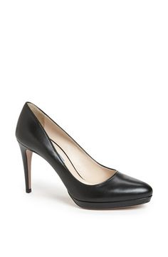 prada purse pink - Prada Almond Toe Pump available at #Nordstrom good solid pumps for ...