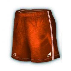 Orange Brownish Shorts