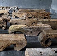 Textured Wood