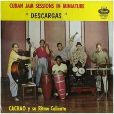 The write up on Cuban Jam Sessions in Miniature on Wikipedia, link found through the Interview earlier with Luis Conte and Scottish Interviewer James Taylor (Not the recording Artist, JT) Amherst College, Primary Education, World Music, Musical, Rock And Roll, Salsa, Miniatures, Magazine