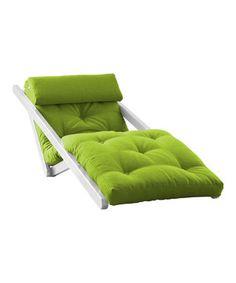 fresh futon lime figo futon chair futon lounge sofa mit matratze lime gestell kiefer wenge karup
