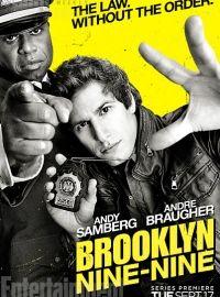 Falando em Série | Brooklyn Nine-Nine – Premiere