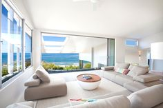 Living Rooms > Luxury Beach Living Rooms Architecture Living Room Contemporary Beach House Design With. 329 times like by user Miami Beach Contemporary Living Rooms Beach Living Room White Plum Luxury Beach Living Rooms, author Jonathan Paige. Interior Design Pictures, Home Interior Design, Interior Architecture, Modern Interior, Interior Designing, Residential Architecture, Condo Interior, Sustainable Architecture, Contemporary Architecture