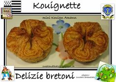 Few words but lots of delicious recipes! Kouign Amann, Muffin, Yummy Food, Bread, Baking, Breakfast, Recipes, Morning Coffee, Delicious Food