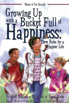 Growing Up With A Bucket Full Of Happiness on www.amightygirl.com