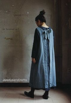 Lisette Precious Handwork - Japanese Sewing Pattern Book for Women