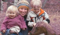 Raising goats and living off the land in Fairbanks, Alaska...maybe I would have more time to do this kind of thing if it was dark 1/2 the year too :)