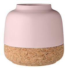Bloomingville Vase #Blumenvase #Rosa #Keramik #Deko #Wohnen #Galaxus