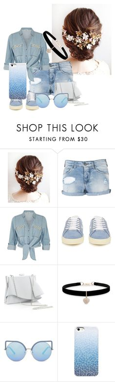 """""""Untitled #355"""" by sims2004 ❤ liked on Polyvore featuring Armani Jeans, ZAK, Yves Saint Laurent, Coast, Betsey Johnson and Matthew Williamson"""