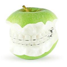 Earth Friendly Dental Tips - Posh Seven Magazine Dental Hygiene, Dental Care, Braces Humor, Orthodontics, Dentistry, Coconut, Fruit, Tips, Clean Teeth