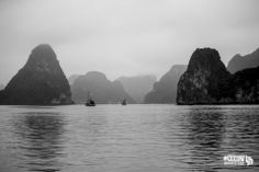 > #CCCLXV [//Photo of the day\\]  #Vietnam  #Halongbai 2014 © b. bohopicture > #photo #travel #montain #water > #year #everyday