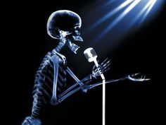 Exploring X-Rayography – An Interesting Art