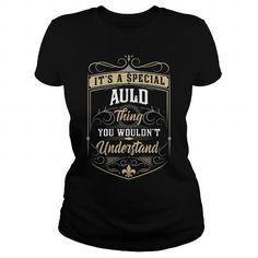 I Love AULD AULDYEAR AULDBIRTHDAY AULDHOODIE AULDNAME AULDHOODIES  TSHIRT FOR YOU T-Shirts