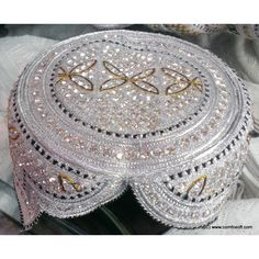 Sindhi Cap / Topi (Hand Made) MK#16