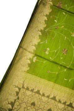 5 Yard Silk Saree, Indian Vintage Fabric, 100% Silk Fabric, Decorative Silk Sari, Recycled Saree PSS2260