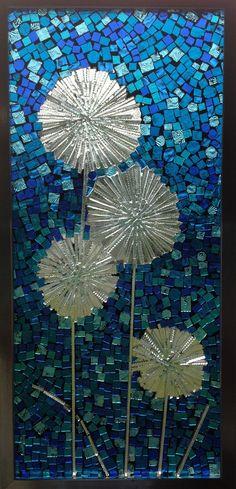 Mirror Mosaic, Mosaic Art, Mosaic Glass, Mosaic Tiles, Mosaic Crafts, Mosaic Projects, Stained Glass Panels, Stained Glass Art, Mosaic Stepping Stones