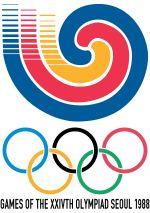1988 Summer Olympics logo.svg seoul