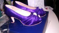 Buenas cosas en días malos... los zapatos! - 4