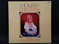 Dolly Parton - Jolene (LP)