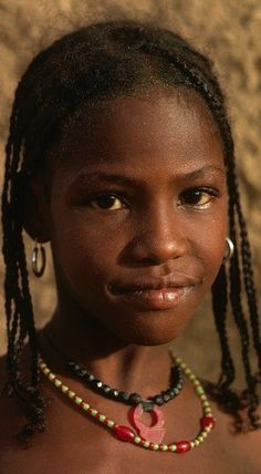 MIRADA AFRICANA