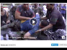 il popolo del blog,notizie,attualità,opinioni : Il movimento terroristico Nureddin Zenki,considera...