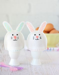 Cute Bunny Egg Cozy