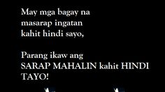 Bob Ong Quotes About Priority Tagalog Priorities Quotes, Tagalog Love Quotes, Life Quotes, Bob, Cards Against Humanity, Quotes About Life, Quote Life, Living Quotes, Bob Cuts