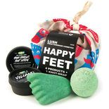Just in time for sandal season we've got a feet-ure that we're sure you'll be busting out of your socks for! $24.95