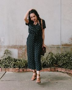 """ddb90750c62 Wendy on Instagram  """"This  target jumpsuit is back in stock! Click the link  in bio for direct details. http   liketk.it 2vLXq  liketkit  liketoknow.it  ..."""